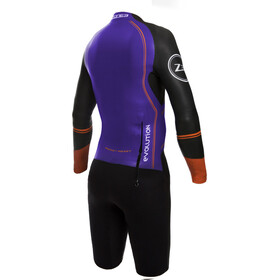 Zone3 SwimRun Evolution Wetsuit Dames